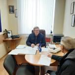Николай Митрохин окажет помощь «первичке»
