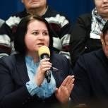 Гости «Первой студии» обсудили тезисы Послания Президента России
