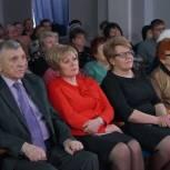В Ртищево состоялось открытие Года памяти и славы