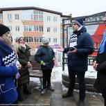 «Молодая Гвардия» в Подмосковье открыла выставку в честь одноименной организации времен войны
