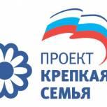 В Вольске обсудили дальнейшие планы реализации партпроекта «Крепкая семья»