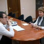 Елена Тренева: «Беспрецедентный прорыв в культуре региона, отмеченный федеральным министерством, стал возможен только благодаря совместной слаженной работе»