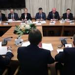 В «Единой России» призвали ускорить принятие закона о биологической безопасности для улучшения ситуации с коронавирусом