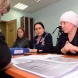 В Сосногорске стартовало обсуждение дизайн-проектов благоустройства дворов
