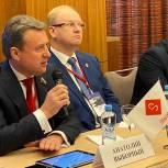 Анатолий Выборный: «Новый президентский законопроект защитит бизнес от незаконного уголовного преследования»