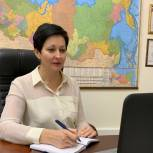 Оксана Бондарь: Программа по реконструкции и капремонту Колымской трассы предусматривает последовательное увеличение федерального финансирования
