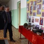 Владимир Сидоров стал участником акции «Подвигу жить в веках»