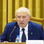 Виктор Бабурин: «Рукоприкладство не допустимо»