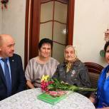 К 75-летию Победы в Александро-Невском районе вручат 110 юбилейных медалей