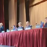 Секретарем местного отделения партии «Единая Россия» в Пушкинском округе избрали Сергея Бабаченко