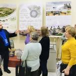 В Люберцах провели мероприятие в рамках партийного проекта «Историческая память»