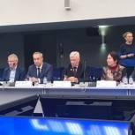 Герасименко: Комитет ГД обещает не допустить поблажек в законе об электронной курительной продукции