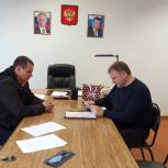 В Шацком районе планируют провести гонки на тракторах и квадроциклах