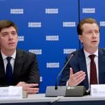 В «Единой России» предложили Минприроды помощь в доработке подзаконных актов по обращению с бездомными животными