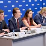 Минприроды поддержало инициативу «Единой России» о помощи регионам в строительстве приютов для животных