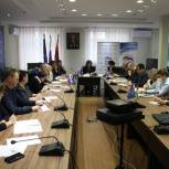 В Калуге круглый стол объединил партийные проекты «Народный контроль» и «Здоровое будущее»