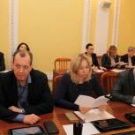 Фракция «Единая Россия» в Рязанской городской Думе выступила с инициативой