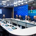 Бюро Высшего совета «Единой России» рассмотрит инициативу об установлении памятного дня, посвященного открытию Антарктиды российскими моряками