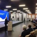 Панков: Володин пригласил учителей и студентов вместе создавать Парк покорителей космоса