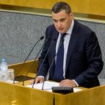 «Единая Россия» единогласно поддержала закон о присвоении звания «Город трудовой доблести»