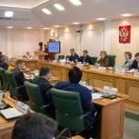 Матвиенко: Удешевление ипотеки является государственной задачей