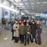 В Североморске для детей из замещающих семей сторонники партии организовали экскурсию