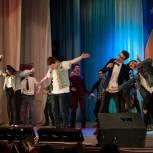Игорь Игошин: Творчество молодежи необходимо поддерживать