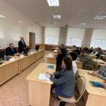 Иван Фирюлин: «Конституция – основа всей правовой системы России»