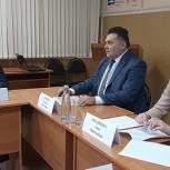 Андрей Красов: ДОСААФ России играет важную роль в ходе призывной кампании