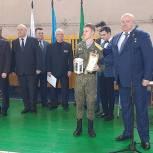 В Рязани провели спортивный турнир в память о подвиге 6-й роты десантников