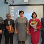 Владимир Ульянов провел работу в своем избирательном округе