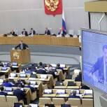 Андрей Макаров: По обеспечению горячим питанием учеников начальной школы предстоит очень серьезная работа
