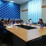 Единороссы Коми обсудили модернизацию отдыха и оздоровления детей