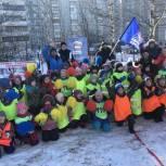 В столице Коми определились финалисты соревнований по футболу на снегу «Футсад»