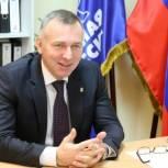 В общественных приемных  партии Югры большое внимание уделяется консультированию граждан