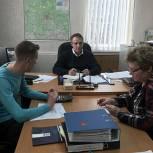 Дмитровские партийцы провели совещание по вопросу подготовки к празднованию 75-летия Победы