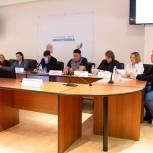 В Ивантеевке состоялся форум «Управдом»