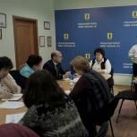 В Рязанском и Захаровском районах выберут глав сельских поселений