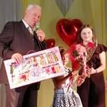 Сосновоборские единороссы в рамках партпроекта организовали концерт