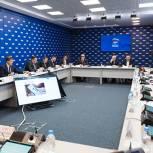«Единая Россия» и Минтруд проработают вопрос по упрощению получения инвалидами ТСР