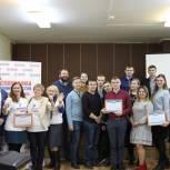 Очередная интеллектуальная игра «РосКвиз» состоялась в Брянске
