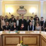 В Тюменской области вспоминают юных героев войны