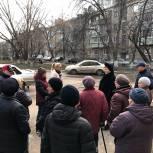 Татьяна Гусева взяла на контроль обращения рязанцев