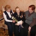 Чучковские ветераны поделились воспоминаниями о Великой Отечественной войне