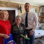 Ленинский район: «Единая Россия» помогает ветеранам