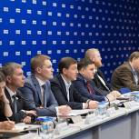 «Единая Россия» будет информировать граждан о ситуации с коронавирусом через мессенджеры