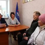 В сельском ДК Александро-Невского района сделают сцену