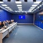 «Единая Россия» окажет волонтерскую помощь медперсоналу в больницах