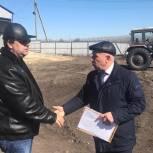 Иван Фирюлин: Бережное отношение к земле обязательно отзовется высокими урожаями