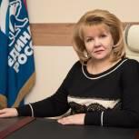 Воронина: Президент заявил о беспрецедентных мерах поддержки граждан